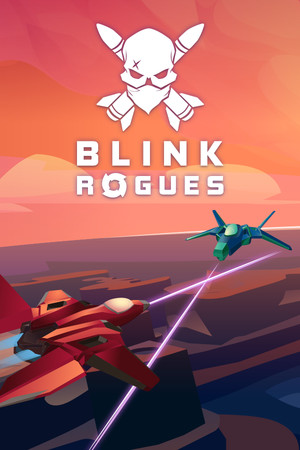 Blink: Rogues poster image on Steam Backlog