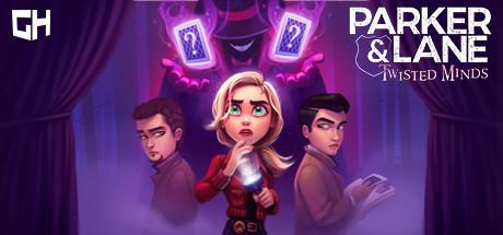 Parker & Lane: Twisted Minds Free Download