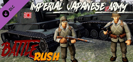 BattleRush - Imperial Japanese Army DLC