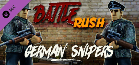 BattleRush - German Snipers DLC