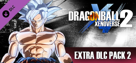 DRAGON BALL XENOVERSE 2 - Extra DLC Pack 2