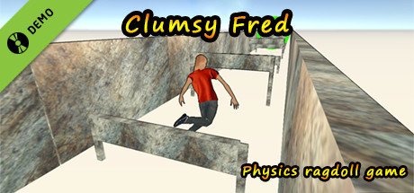 Clumsy Fred Demo