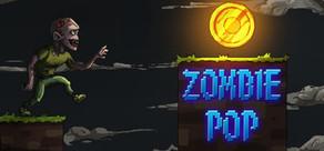 Zombie Pop cover art