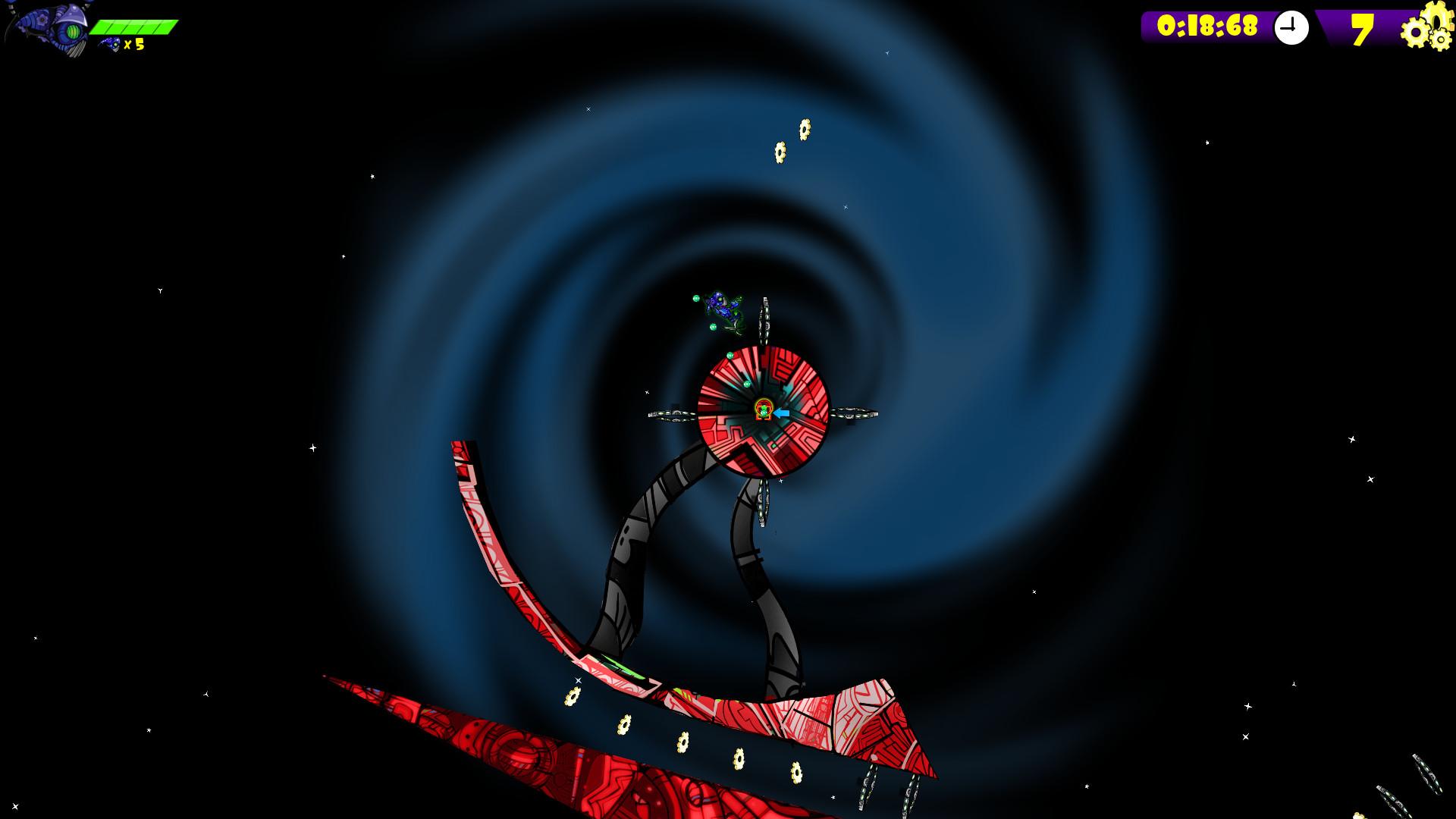 zorbits orbits