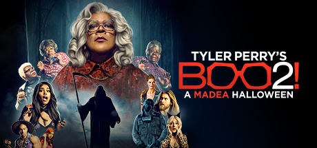 madea and friends scare up big laughs on a hell arious journey to rescue her niece from a haunted campground in this screamingly funny follow up to tyler