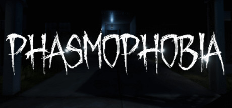 Phasmophobia cover art