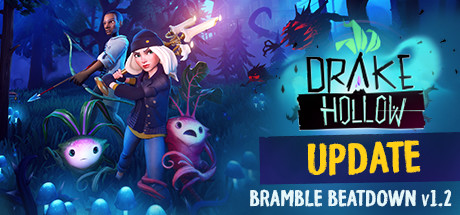 Drake Hollow on Steam