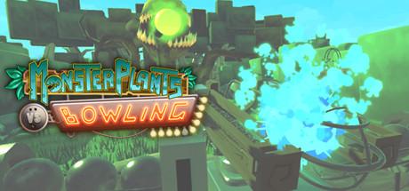 VrRoom - Monsterplants vs Bowling - Arcade Edition