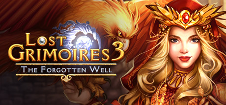 Teaser image for Lost Grimoires 3: The Forgotten Well
