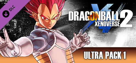 Купить DRAGON BALL XENOVERSE 2 - Ultra Pack 1 (DLC)