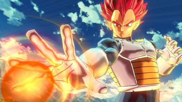 DRAGON BALL XENOVERSE 2 - Ultra Pack 1 (DLC)