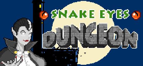 Teaser image for Snake Eyes Dungeon