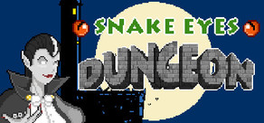 Snake Eyes Dungeon cover art