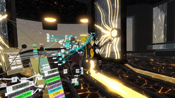 Neos VR 6