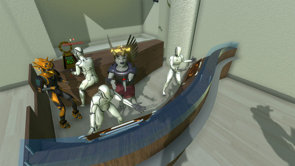 Neos VR 7