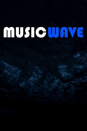 MusicWave poster image on Steam Backlog