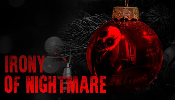 Сэкономьте 50% при покупке Irony Of Nightmare в Steam