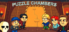 Puzzle Chambers cover art