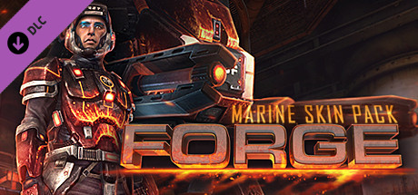 Natural Selection 2 – Forge Pack