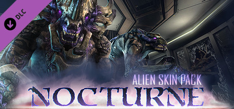Natural Selection 2 – Nocturne Pack