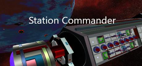 Station Commander