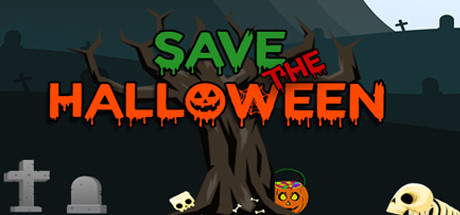 Save The Halloween On Steam