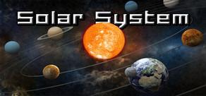 Solar System cover art