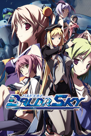 Baldr Sky poster image on Steam Backlog