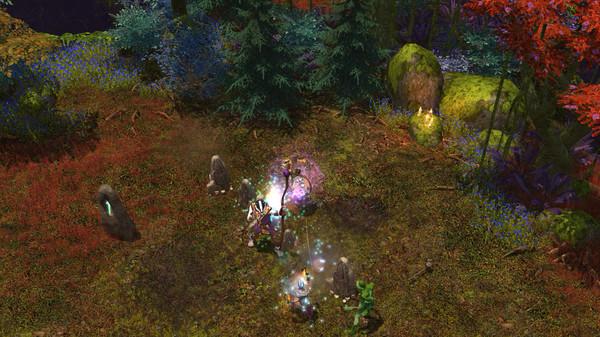 Скриншот №16 к Titan Quest Ragnarök