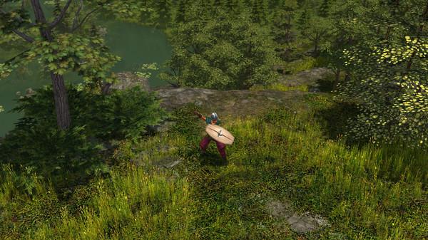Скриншот №9 к Titan Quest Ragnarök