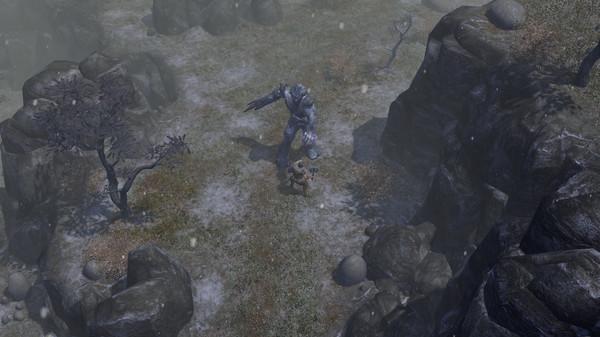 Скриншот №17 к Titan Quest Ragnarök