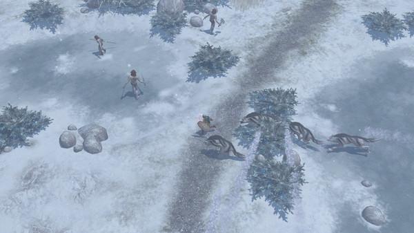 Скриншот №6 к Titan Quest Ragnarök