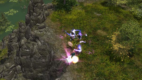 Скриншот №5 к Titan Quest Ragnarök
