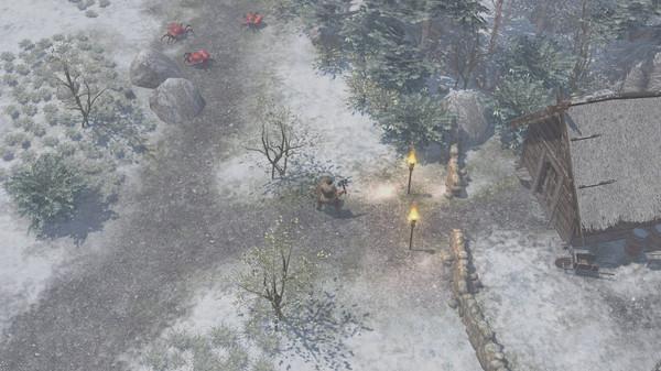 Скриншот №18 к Titan Quest Ragnarök