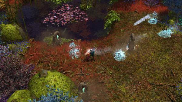 Скриншот №1 к Titan Quest Ragnarök