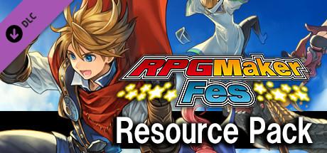 RPG Maker MV - FES Resource Pack