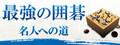最強の囲碁 ~名人への道~ / Igo Meijin-game