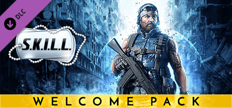 S.K.I.L.L. - Special Force 2 - Welcome Pack