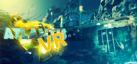 Teaser image for Atlantis VR