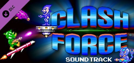 Clash Force - Soundtrack on Steam