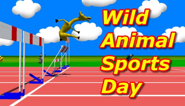 save 25 on wild animal sports day on steam