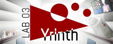 Lab 03 Yrinth