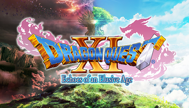 Image result for Dragon Quest XI