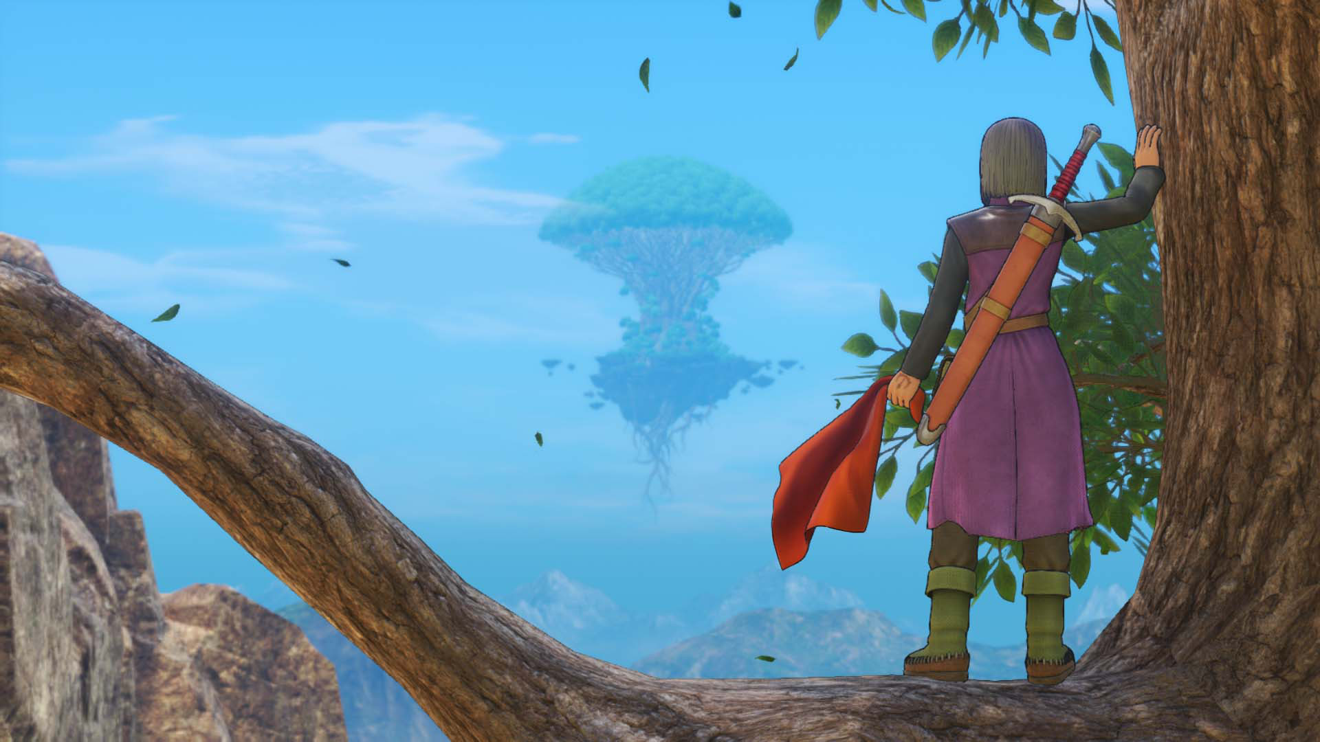 Dragon Quest Xi Echoes Of An Elusive Age Digital Edition Of