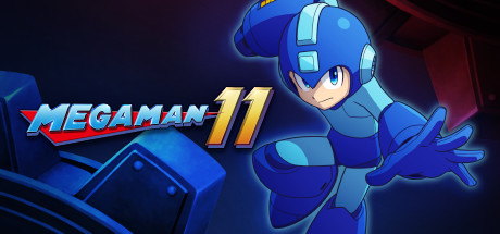 Mega Man 11 Steam Game