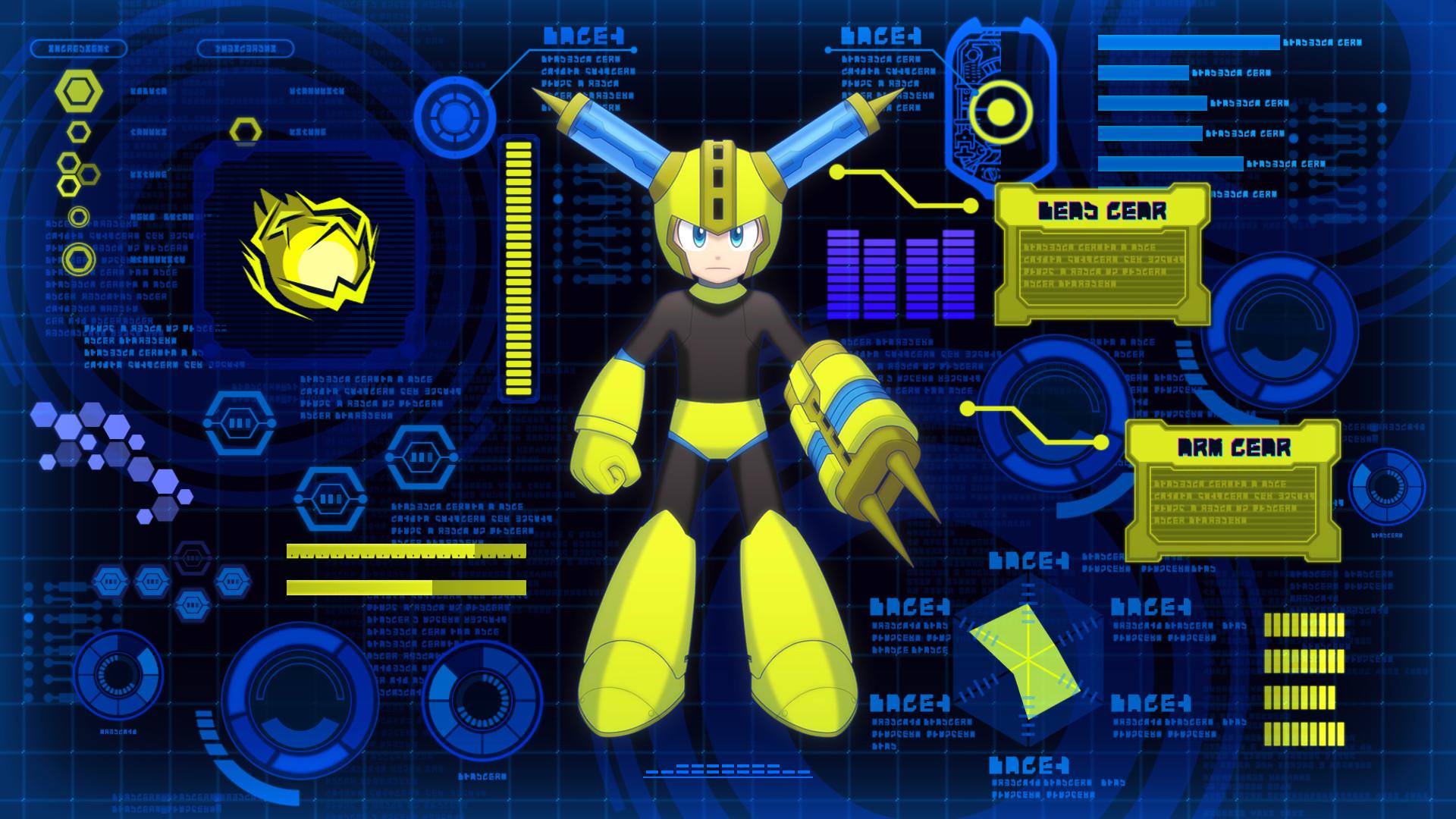 Mega Man 11 [2018|Eng|Multi8]