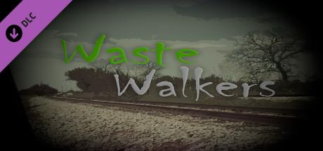 Waste Walkers Survivor Pack DLC