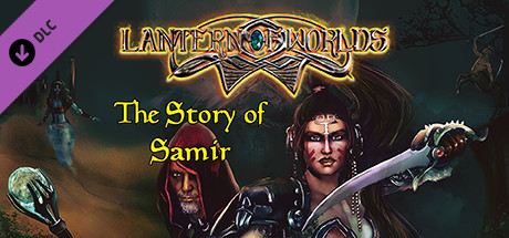 Lantern of Worlds - The Story of Samir