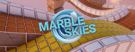 Marble Skies - 大理石天空