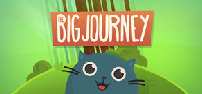 The Big Journey cover art